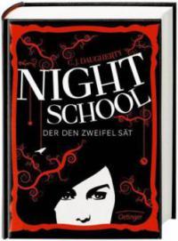 Night School 02. Der den Zweifel sät - C. J. Daugherty