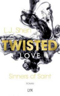 Twisted Love - L. J. Shen