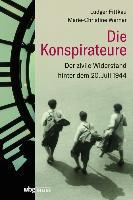Die Konspirateure - Ludger Fittkau, Marie-Christine Werner