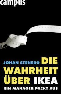 Die Wahrheit über IKEA - Johan Stenebo