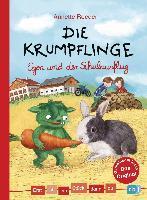 Erst ich ein Stück, dann du - Die Krumpflinge - Egon und der Schulausflug - Annette Roeder
