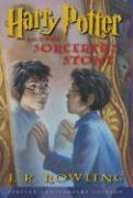 Harry Potter and the Sorcerer's Stone - J. K. Rowling