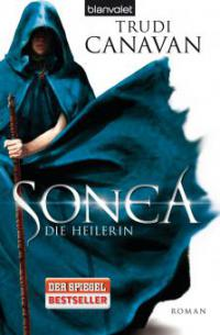 Sonea - Die Heilerin - Trudi Canavan