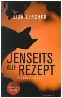 Jenseits auf Rezept - Lisa Lercher