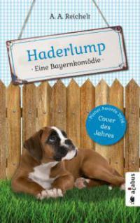 Haderlump - A. A. Reichelt