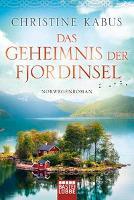 Das Geheimnis der Fjordinsel - Christine Kabus