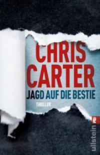 Jagd auf die Bestie - Chris Carter