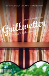 Grillwetter - Hans-Henner Hess