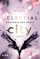 Celestial City - Akademie der Engel - Leia Stone