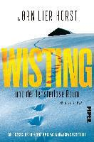 Wisting und der fensterlose Raum - Jørn Lier Horst