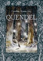 Quendel - Caroline Ronnefeldt