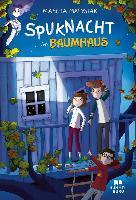Spuknacht im Baumhaus - Mascha Matysiak