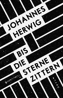 Bis die Sterne zittern - Johannes Herwig