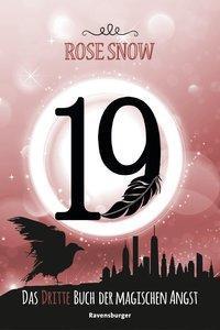 19 - Das dritte Buch der magischen Angst -