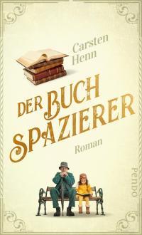 Der Buchspazierer -