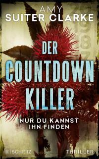 Der Countdown-Killer - Nur du kannst ihn finden -