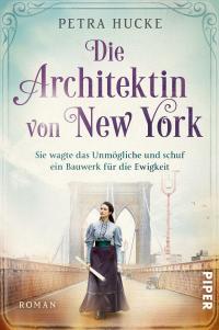 Die Architektin von New York -