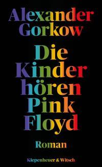 Die Kinder hören Pink Floyd -