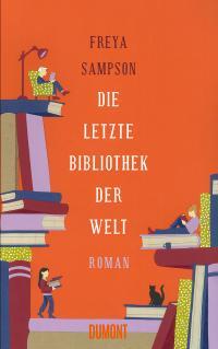 Die letzte Bibliothek der Welt -