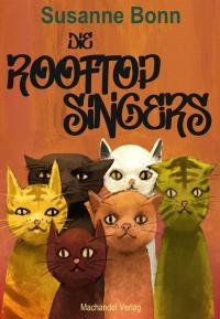 Die Rooftop-Singers -
