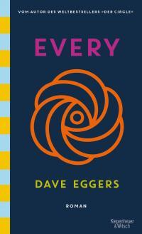 Every (deutsche Ausgabe) -