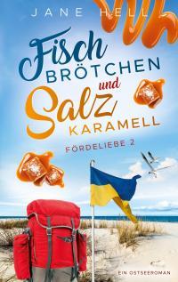 Fischbrötchen und Salzkaramell -