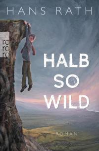 Halb so wild -