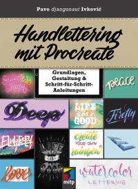 Handlettering mit Procreate -