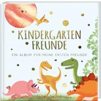 Kindergartenfreunde – DINOS -