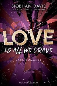 Love is all we crave -