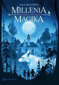 Millenia Magika - Der Schleier von Arken -