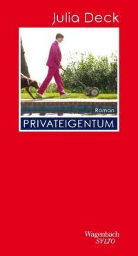 Privateigentum -