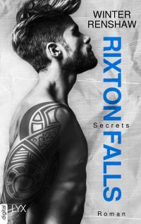 Rixton Falls - Secrets -