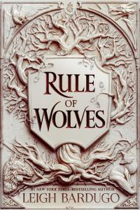 Rule of Wolves -