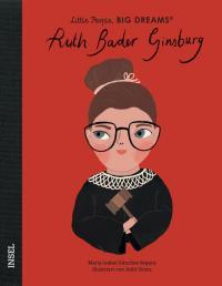 Ruth Bader Ginsburg -