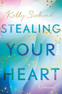 Stealing Your Heart -