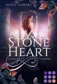 Stoneheart 1: Geraubte Flamme -