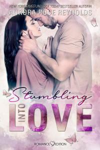 Stumbling Into Love -
