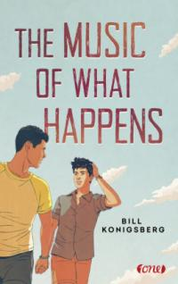 The Music of What Happens -
