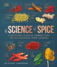 The Science of Spice -