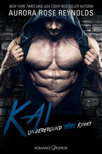 Underground Kings: Kai -