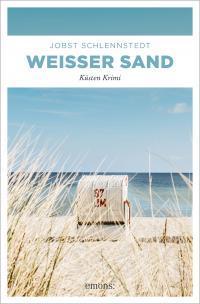 Weißer Sand -