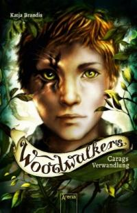 Woodwalkers (1). Carags Verwandlung -