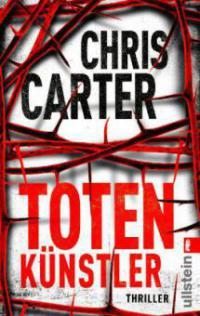Totenkünstler - Chris Carter