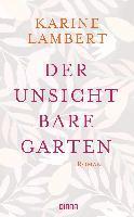 Der unsichtbare Garten - Karine Lambert