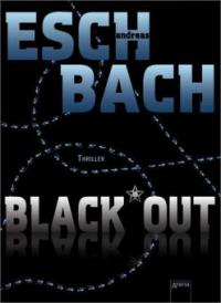 Black Out - Andreas Eschbach