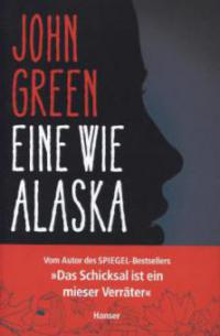 Eine wie Alaska - John Green