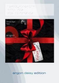 Das Geschenk (DAISY Edition) - Sebastian Fitzek