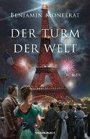Der Turm der Welt - Benjamin Monferat