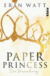 Paper Princess - Erin Watt